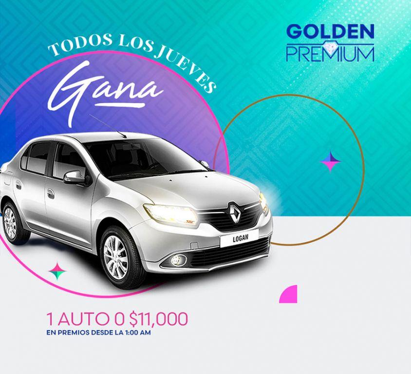 Golden Premium