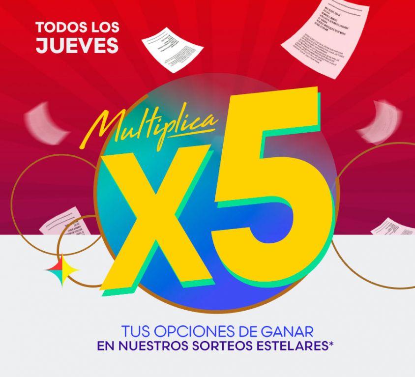 Multiplica X5
