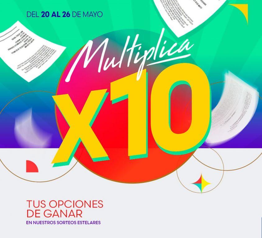 MULTIPLICA X10 TUS OPCIONES