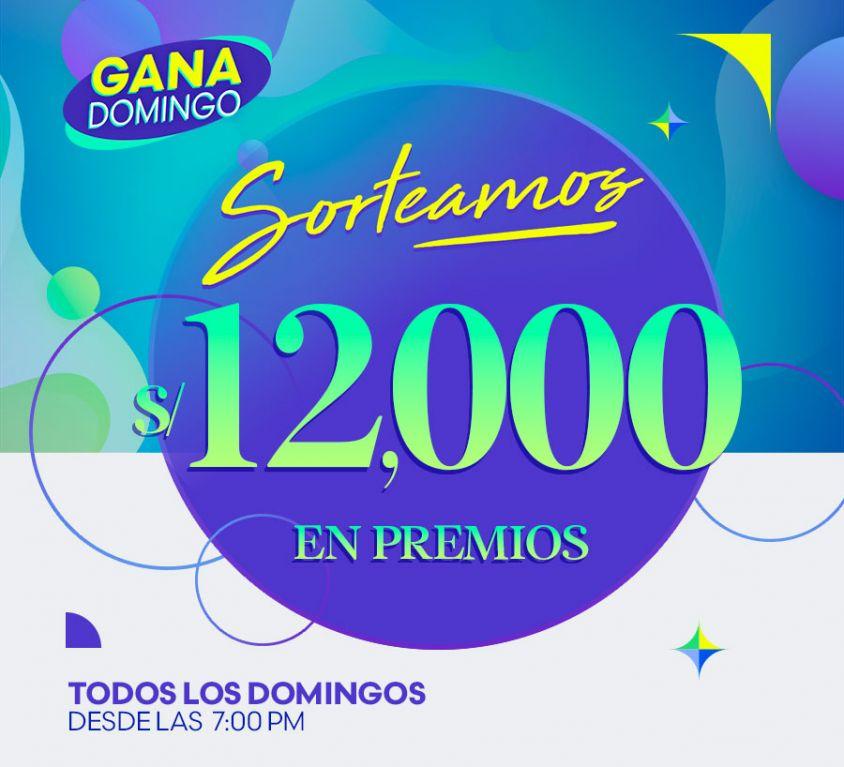 Gana Domingo