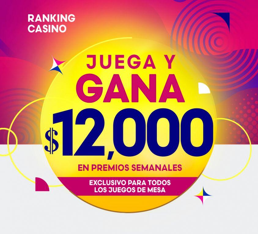 Ranking Casino
