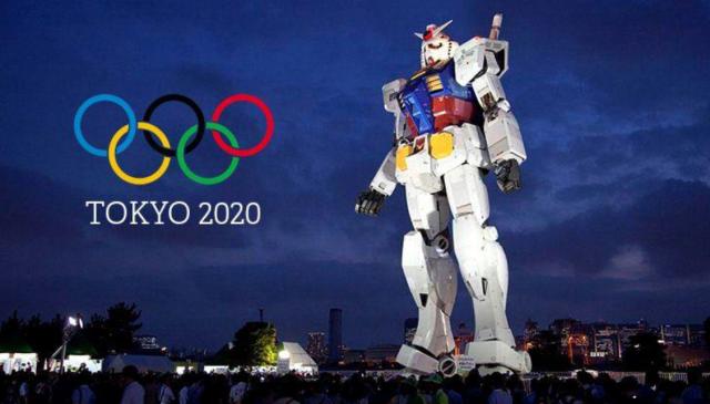robot-juegos-olimpicos-tokio-casino-golden-palace